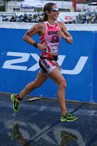 Amber Ferriera | Champion