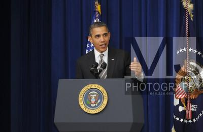 President Barack Obama   The White House   Photo: © Margot Jordan All rights reserved