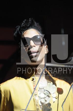 Prince Apollo 75 Celebration Harlem, NY USA Margot Jordan Photo ALL RIGHTS RESERVED