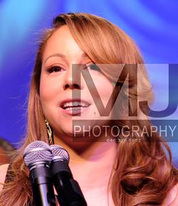 Mariah Carey Margot Jordan Photo All Rights Reserved