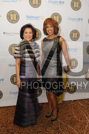 100 Black Men  32nd Annual Benefit Gala @ New York Hilton Hotel