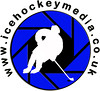 IceHockeyMedia Round Logo