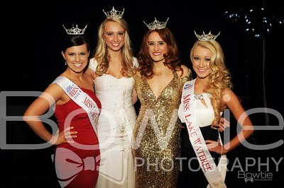 2014 Miss Camden Pageant