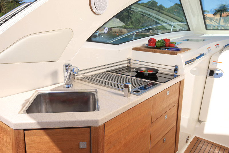 Sea Ray 355 Sundancer (2014)