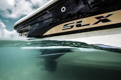 Sea Ray 230 SLX (2014)