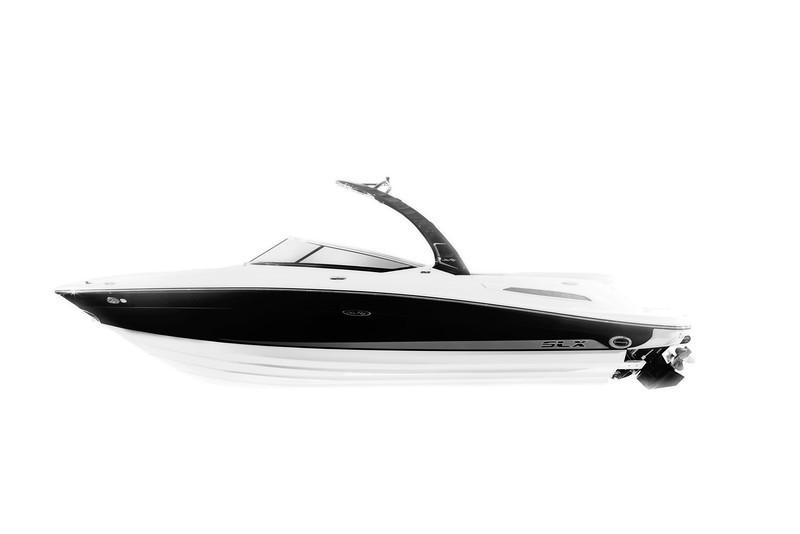 Sea Ray 250 SLX (2014)