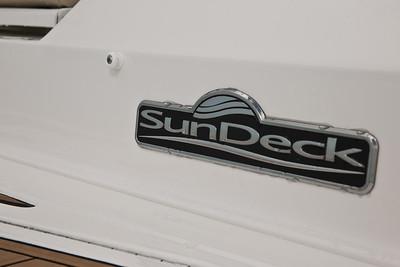 Sea Ray 260 Sundeck (2014)