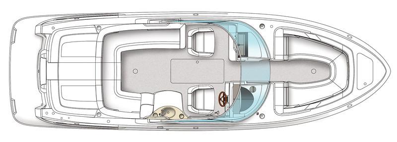 250-270SLX accommodations