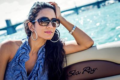 Sea Ray 370 Sundancer (2014)