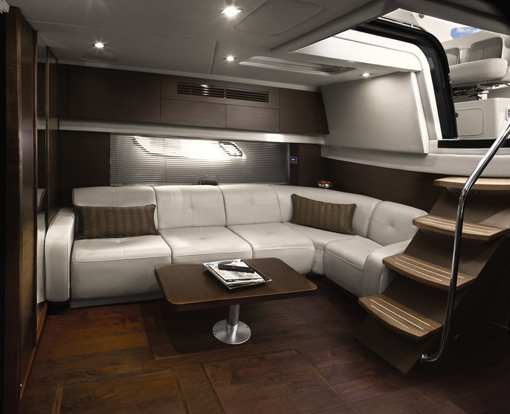 Sea Ray 470 Sundancer (2014)