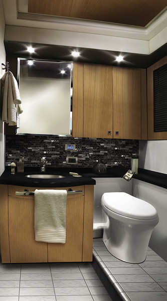Sea Ray 580 Sundancer (2014)