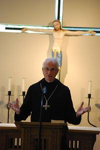 2014 Monastic Retreat