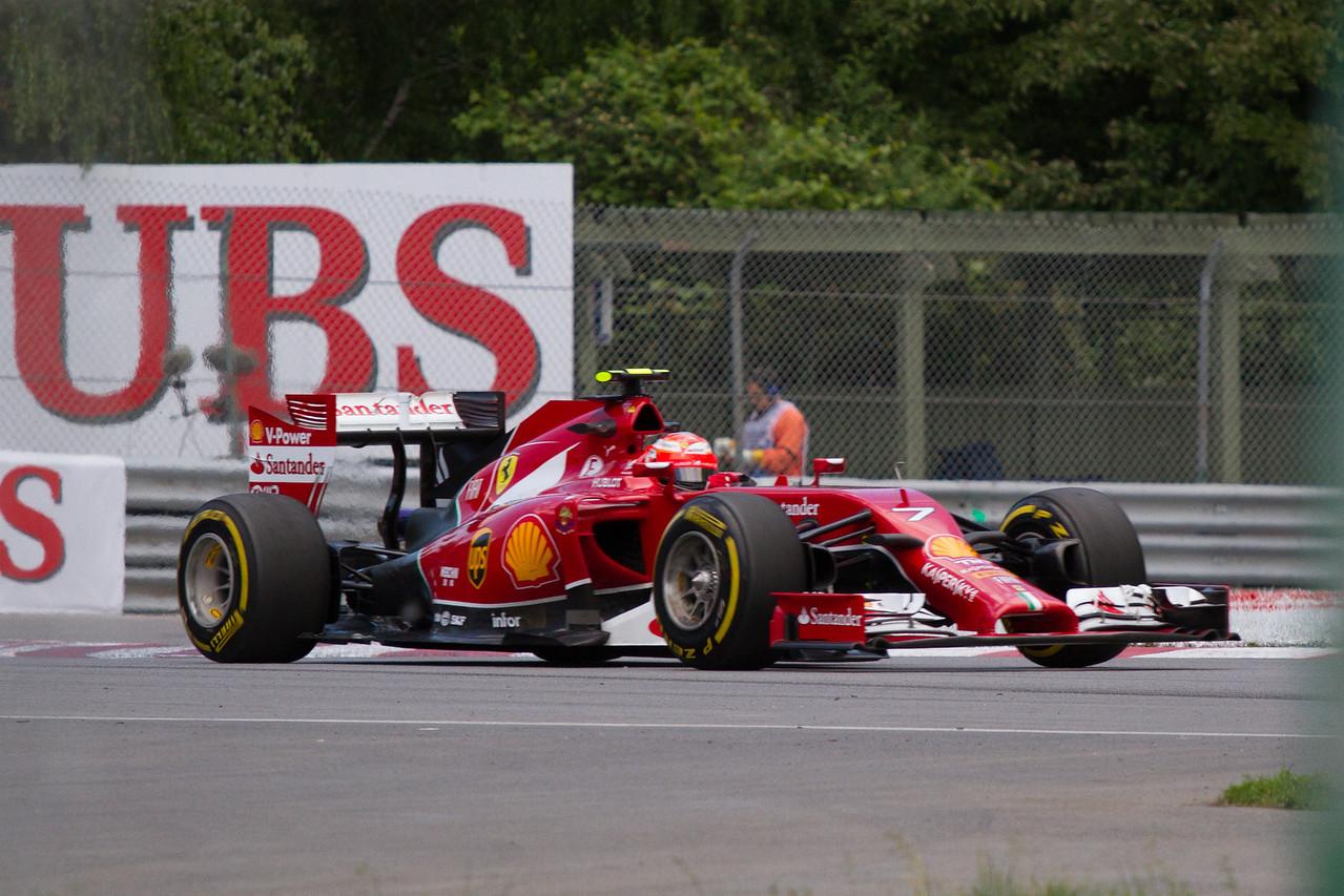 Kimi Räikkönen_