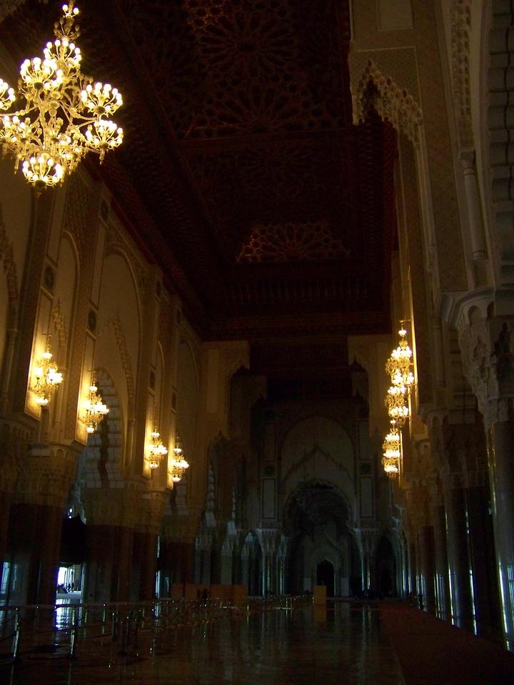 0008 - Hassan II Mosque - Casablanca Morocco.JPG