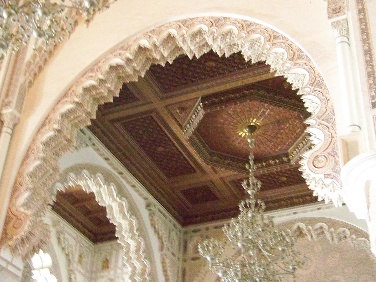 0018 - Hassan II Mosque - Casablanca Morocco.JPG