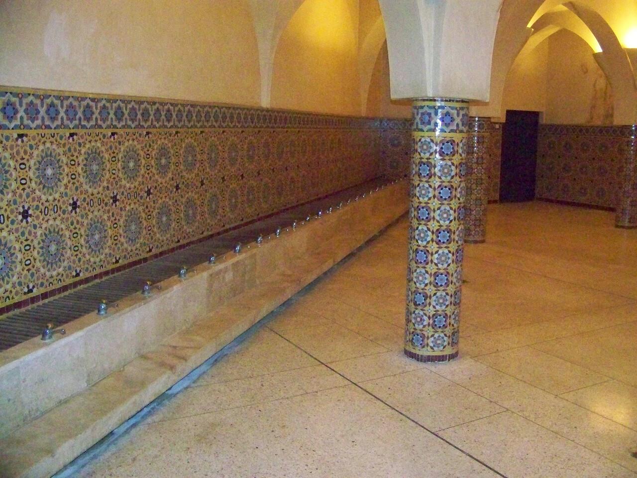 0026 - Hassan II Mosque - Casablanca Morocco.JPG