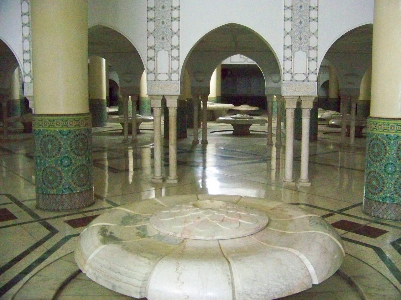 0025 - Hassan II Mosque - Casablanca Morocco.JPG