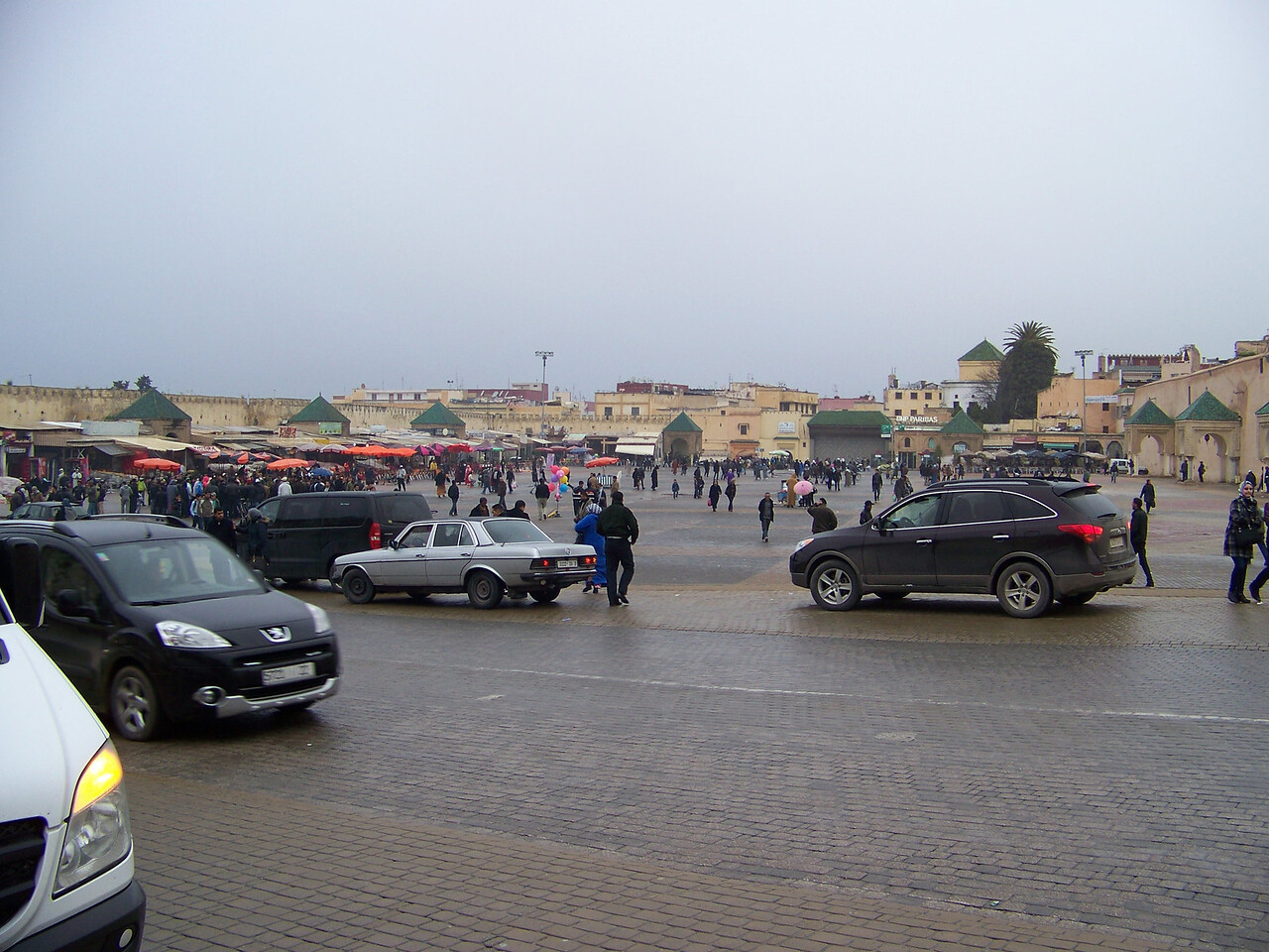 0039 - El-Hdim Square - Meknes Morocco.JPG