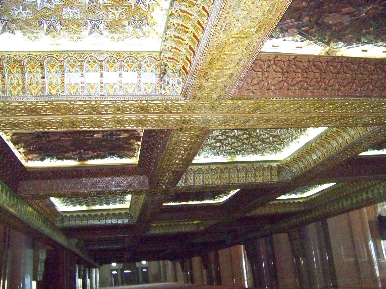 0021 - Hassan II Mosque - Casablanca Morocco.JPG