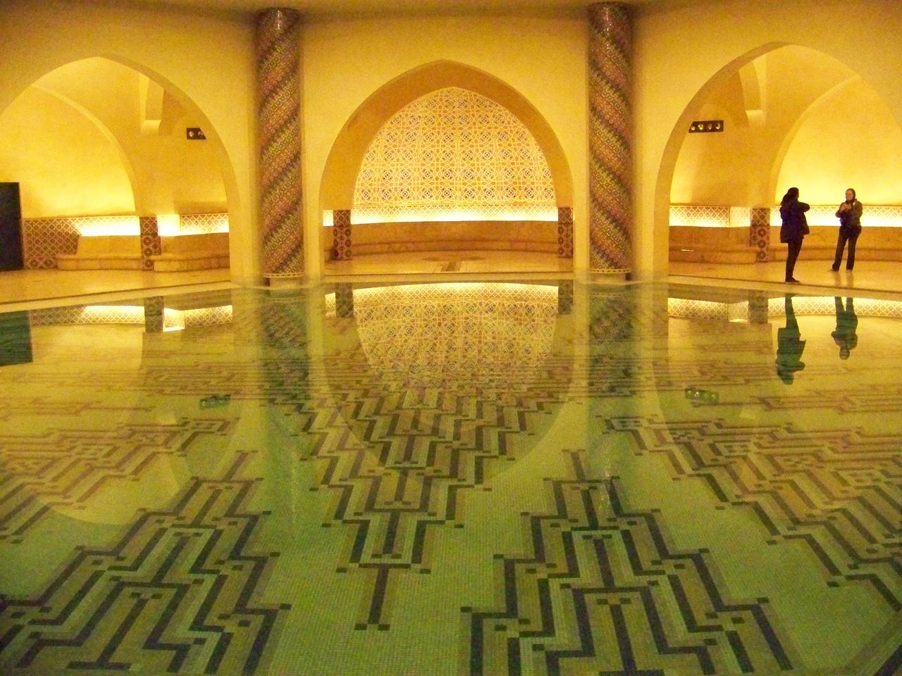 0030 - Hassan II Mosque - Casablanca Morocco.JPG