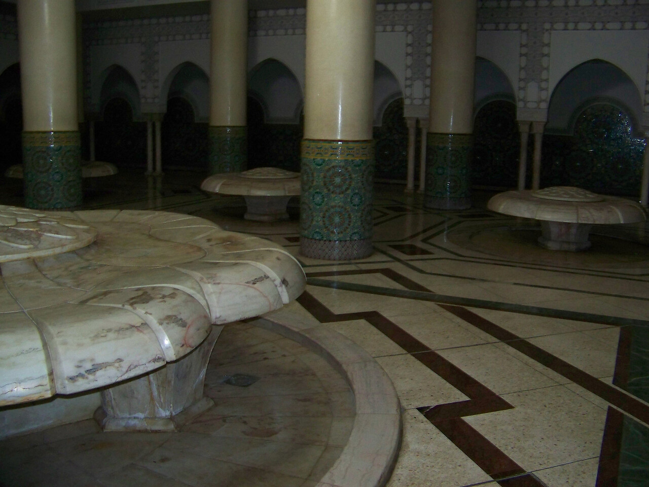 0024 - Hassan II Mosque - Casablanca Morocco.JPG