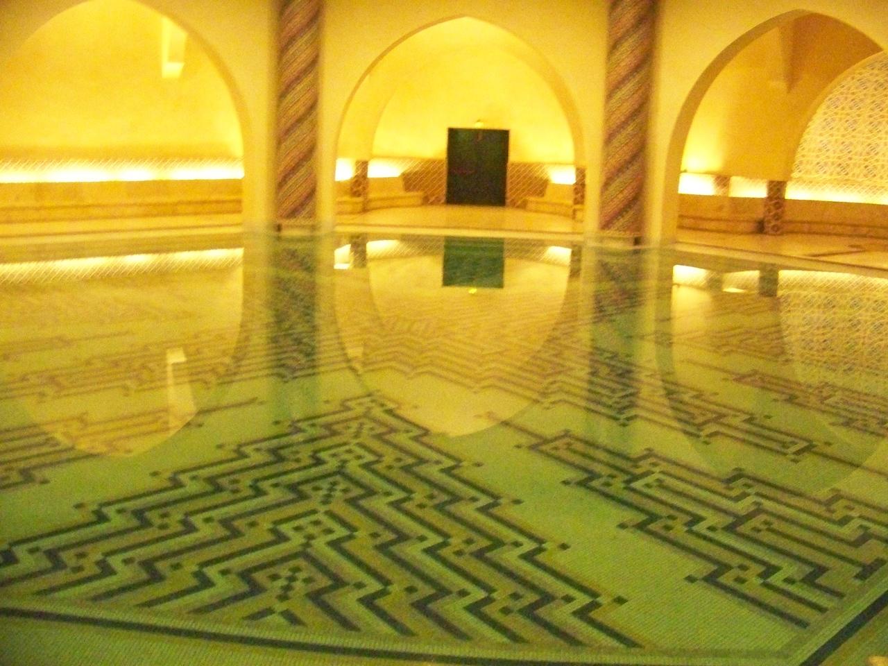 0027 - Hassan II Mosque - Casablanca Morocco.JPG