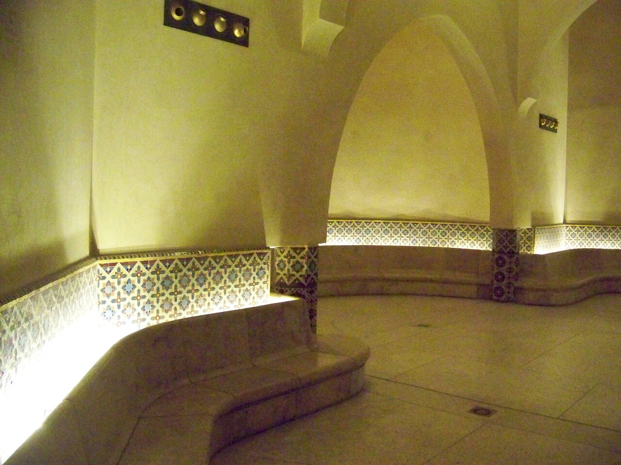 0029 - Hassan II Mosque - Casablanca Morocco.JPG