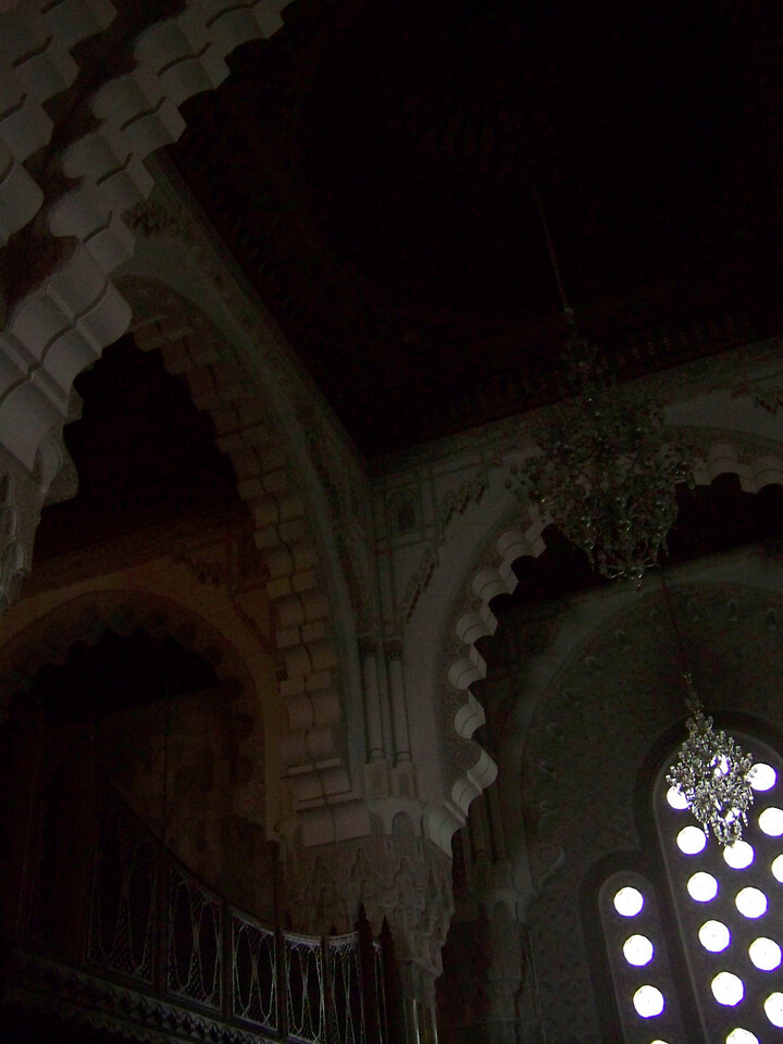 0010 - Hassan II Mosque - Casablanca Morocco.JPG