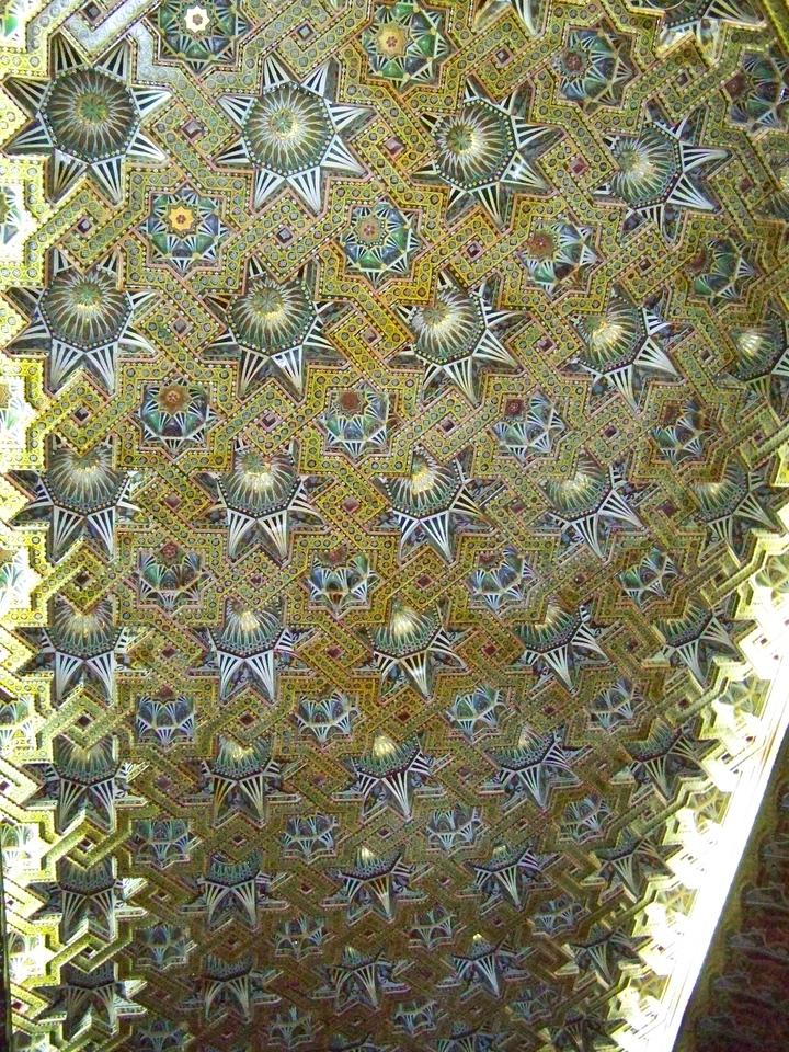 0020 - Hassan II Mosque - Casablanca Morocco.JPG