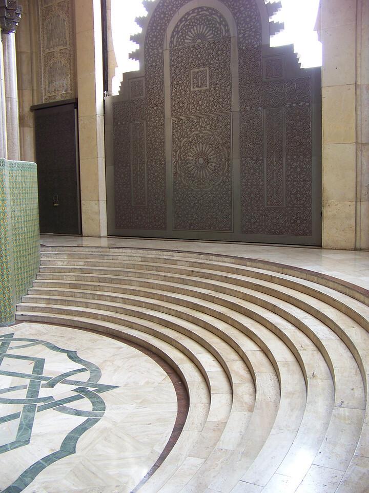 0022 - Hassan II Mosque - Casablanca Morocco.JPG