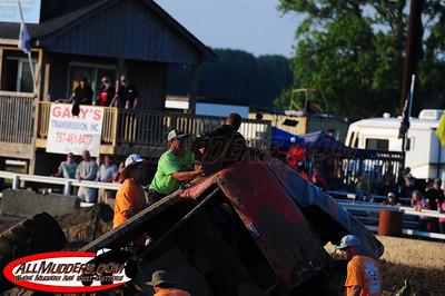 Muddy Motorsports Park - May 17, 2014