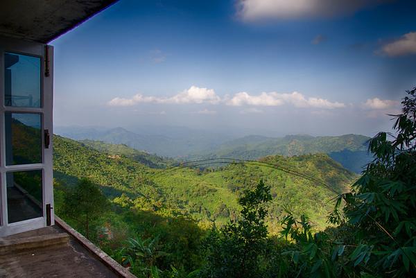 Mountain Top Hotel, Kyaiktiyo Myanmar