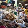 Wholesale market Mawlamyaing