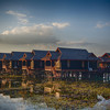 Serenity on Inle