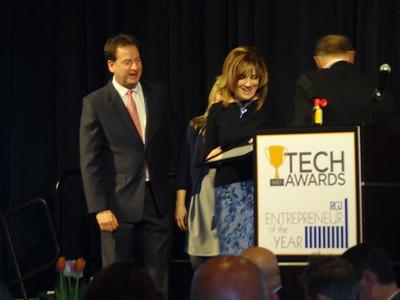 2014 NCET Awards