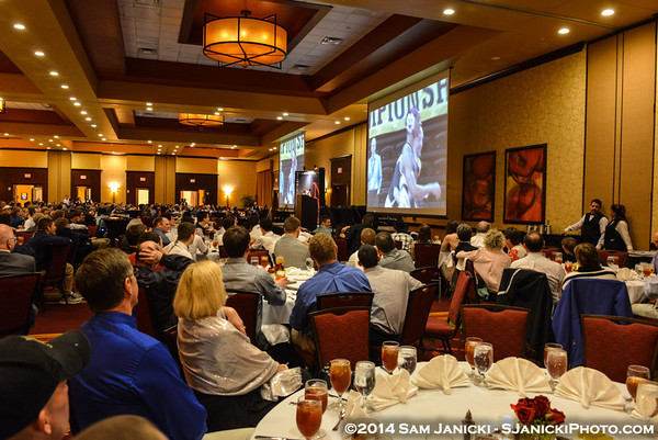 All-American Banquet - 2014 NCWA Nationals - 3-15-14