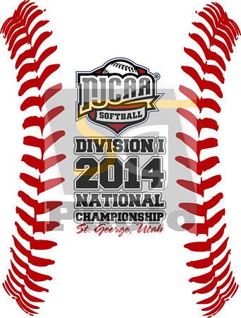 2014 NJCAA Division I Softball