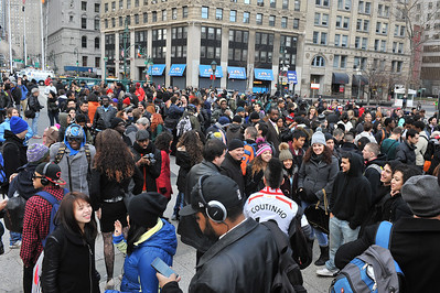 GLOBAL  NO  PANTS  SUBWAY  RIDE  DAY   2014     /      Improv  Everywhere  NYC