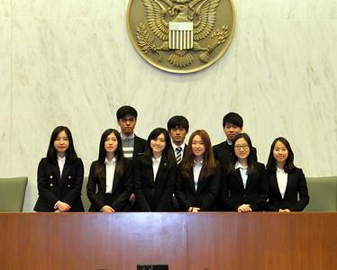 Korean Mock Trial