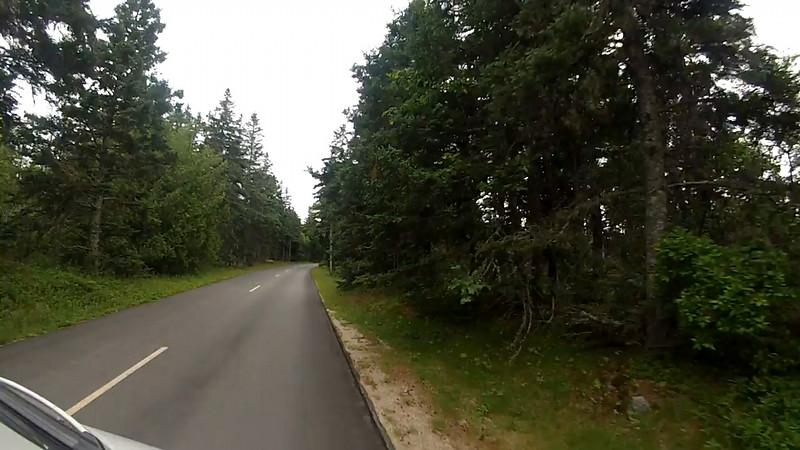 Acadia National Park - Schoodic Peninsula Drive Pt. 2