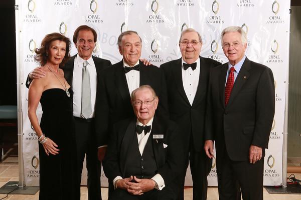 2014 Opal Awards