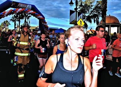 2014 Orlando 5K - Saturday Sept 6