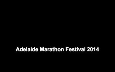 Adelaide Marathon Festival 2014