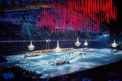 3-07-2014 Opening Ceremony