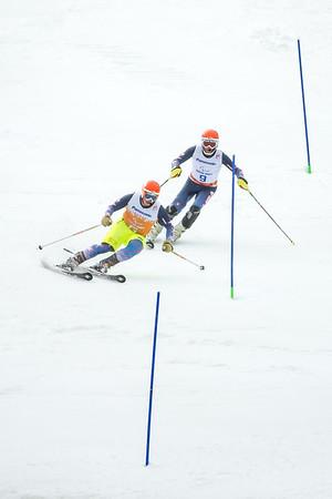 3-13-2014 Men's Slalom