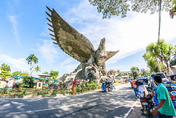 Eagle of the North, Agoo
