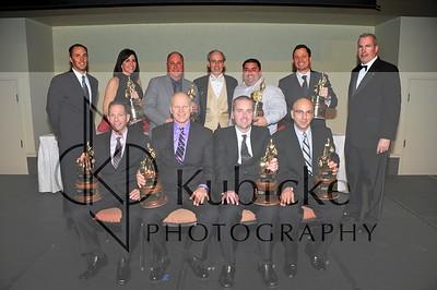 2014 D1 Awards Banquet