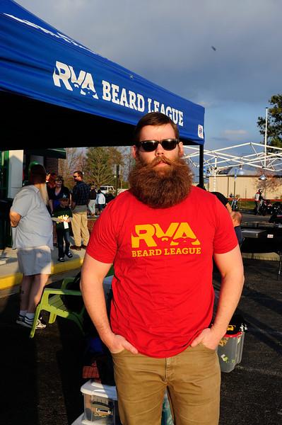 Beard League