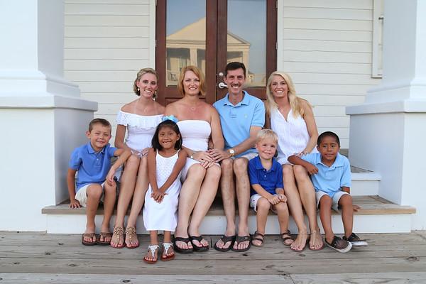DuBos Family