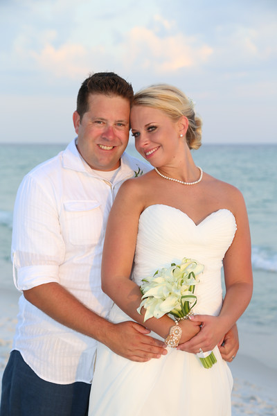 Ryan and Marlea
